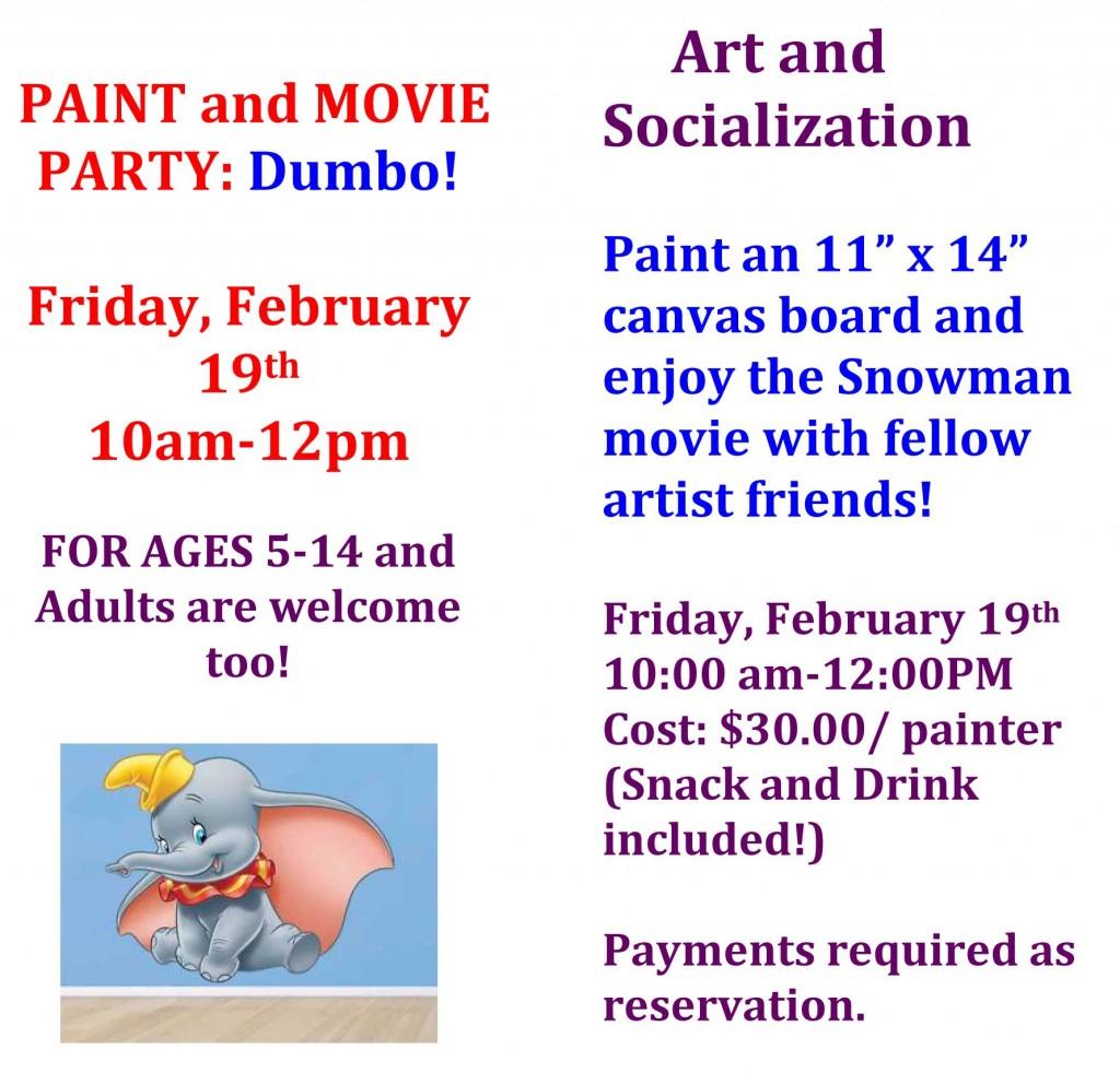 Dumbo-flyer
