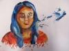 WilsonLaura-Self-Portrait-Bluedoor