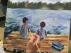 Boys-On-A-Dock