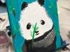 Panda-Painting