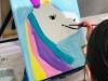 Unicorn-Painting-II