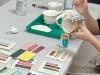 Ceramics-Glazing