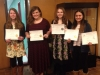 Scholatics awards